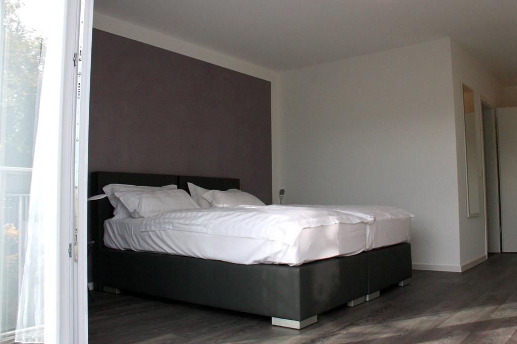 Doppelzimmer Bett 1,80 m